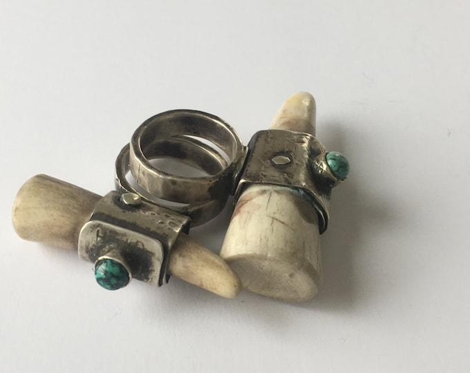 Oh Deer Ring #1