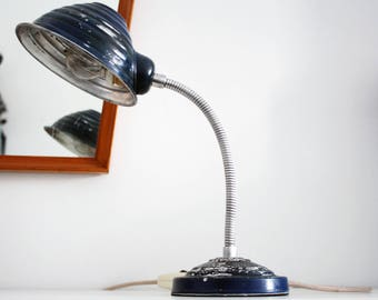 Mid-century flexo lamp