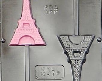 Eiffel Tower Lolli