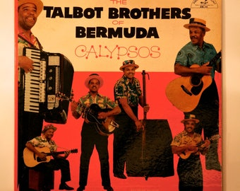THE TALBOT BOTHERS of Bermuda