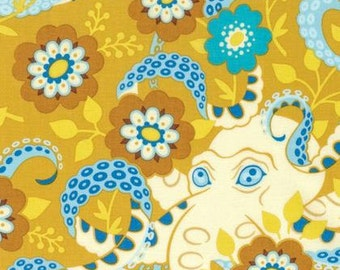 Octopus Garden in Gold, PWHB081,  Hello Love by Heather Bailey