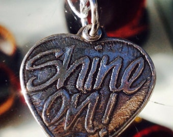 Shine On (Crazy Diamond)
