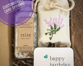 Gift Set, spa gift, gift box, relaxation gift, gift basket, wife gift, pampering, birthday gift, gift for mom, spa basket, gift for friend