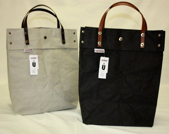Washable Cellulose fiber CHICAGO tote bag