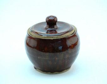 Tea/Storage Jar