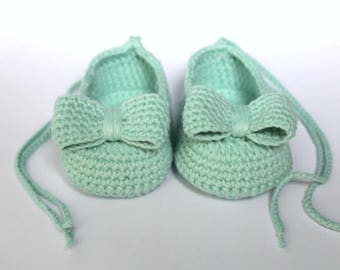 Ballerina    LIGHT GREEN