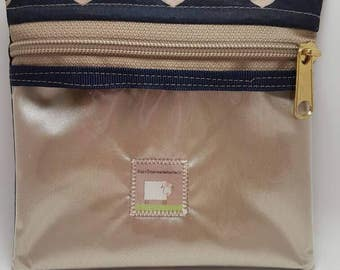 JuJuBe Legacy Admiral custom PUP pouch #10302*