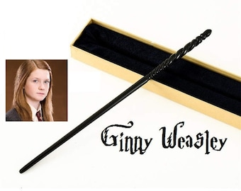 Ginny Weasley Wand (with metal core) | Advanced Edition Boxed