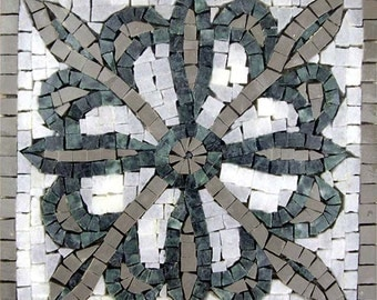 Mosaic Square - Golareh