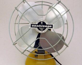 Seabreeze Vintage Fan Made in Canada