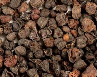 Schizandra Berry - Certified Organic