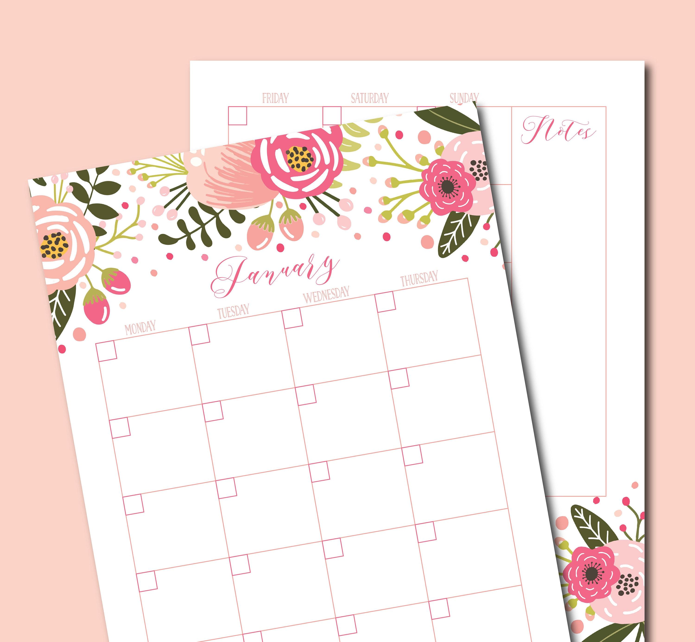 Para imprimir calendario 2017 2018 imprimir calendario - Calendario 2017 para imprimir por meses ...