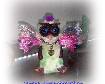 OOAK Fantasy Art Doll