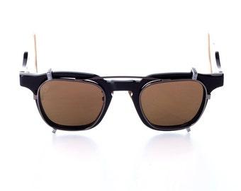 Austin Blacksmith x Clip on Sepia