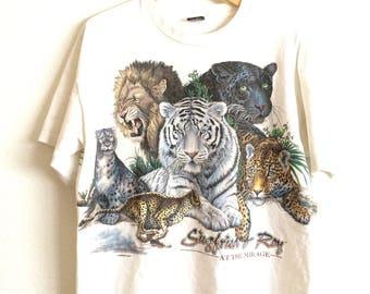 Siegfried | Etsy Cute Siberian Tiger Shirt