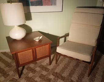 Jack Cartwright for Founders End Table