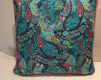 Cushion  cover  Amy Butler fabric