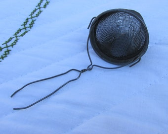 Tea Strainer - Coffee Strainer - Kitchenware - Vintage