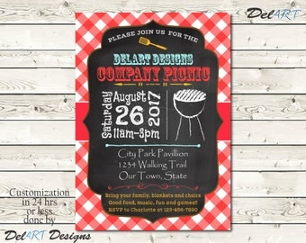 Pta reflections certificate 2017 2018 digital printable pdf chalkboard company picnic invitations bbq invite chalk art red gingham background printable yadclub Images