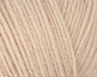 35 Oatmeal Robin DK DOuble Knit Yarn 100g Ball