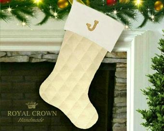 monogrammed christmas christmas diamond - Monogrammed Christmas Stockings