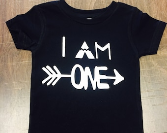 I Am One Custom Shirt