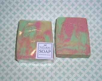 Rocky Natural herbal SOAP