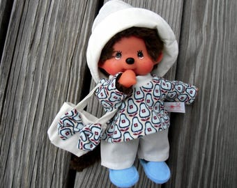 CLOTHING for MONCHICHI Gr. 20 Monchhichi 5 peaces