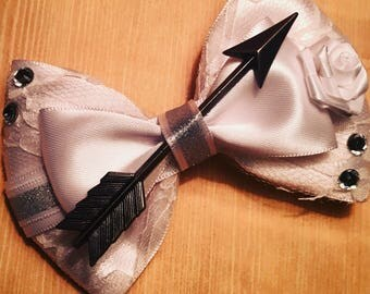 The Mary Margaret  Bow