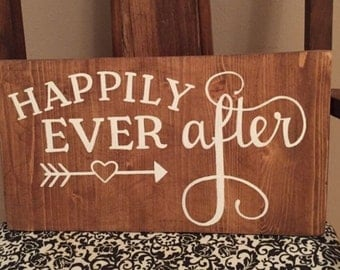 Newlywed Wedding Wooden Sign