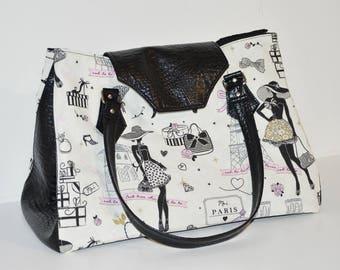 KARLIE me Paris handbag