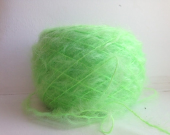 Kryptonite mohair and silk (78/22%) lace 100g 840m/918 yards