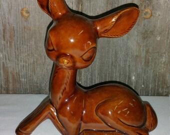 Vintage small deer