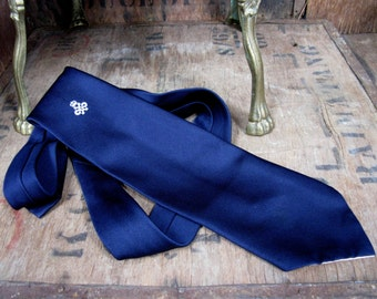 Silver Jubilee Tie, Silver Jubilee Necktie, Queen Elizabeth II, Queen's Jubilee, Royal Memorabilia, Royal Family, Tootal Tie, Tootal Necktie
