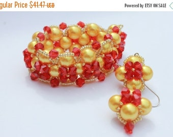 """Shop """"christmas jewelry"""" in Jewelry Sets"""