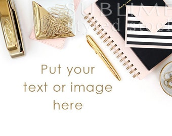 Styled Stock Photo / Styled photography / Styled Desk / Website Stock Photos / Background Photo / Blog Stock / Social Media / StockStyle-815