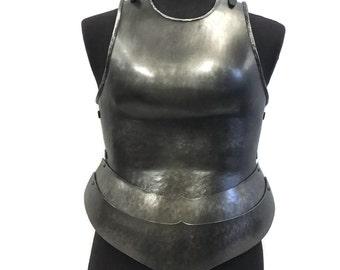 Larp Armour Female Fantasy Armour