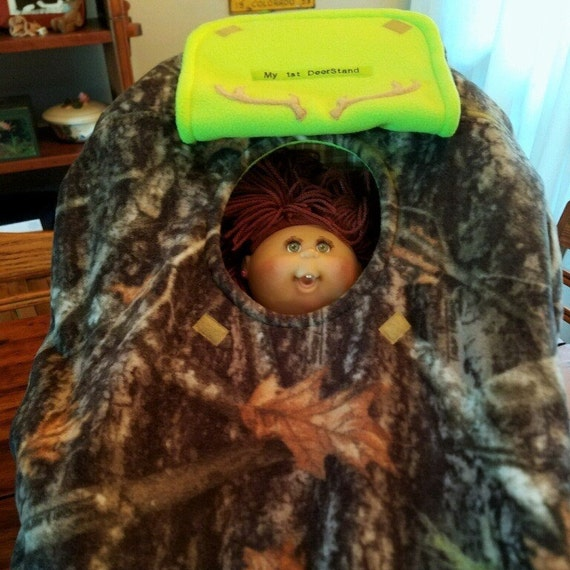 Car Seat Cover True Timber New Conceal Camo Baby N Blaze