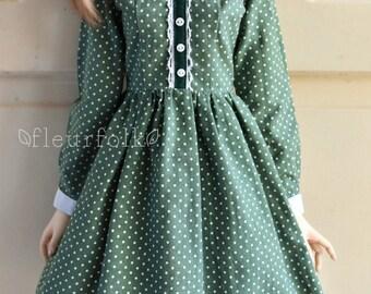 SD13 Polka Dot Dress