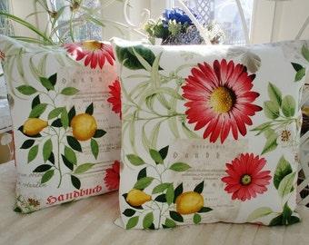 Pillowcase Marguerite