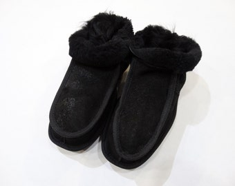 Unisex Slippers,Mouton Slippers,Shoe - Slippers F453