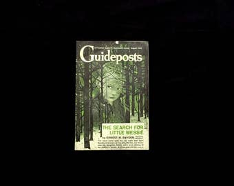 Guideposts - A Practical Guide to Successful Living - Norman Vincent Peale - Ruth Stafford Peale - August 1969