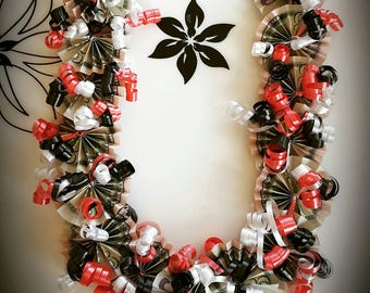 Custom Made Money Lei (Graduation, Wedding, Retirement, Special Occasion, Birthday, Mother's Day, Father's Day)