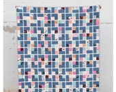 Fancy Dance Quilt PDF Pattern