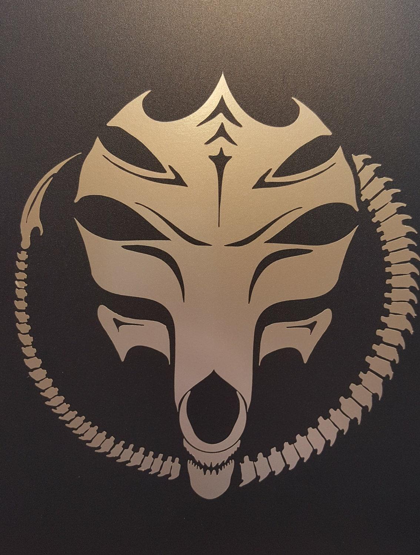 Aliens Alien Xenomorph Queen Head Vinyl Decal Multiple