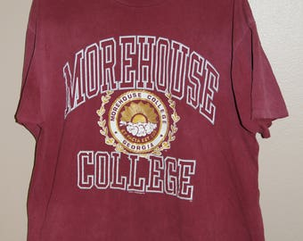 Vintage Morehouse College T-Shirt