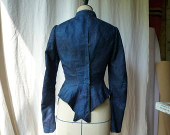 corset jacket - S-