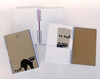 """Notebook 6x9"""" Ëthok"""