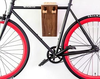Sargassum Wall Mount Bike Rack