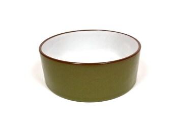 Vintage Melitta Ceracron Bowl Dish 70ies Salad bowl Stoneware
